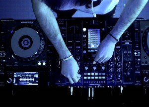 Anaheim Audio Visual DJ Equipment Rental