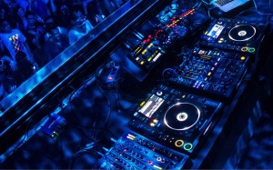 Temecula Audio Visual DJ Equipment Rental